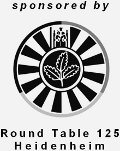 Round Table 125 Heidenheim